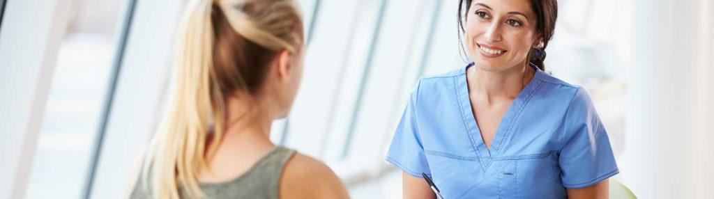 Consejos para encontrar trabajo si eres enfermera o enfermero