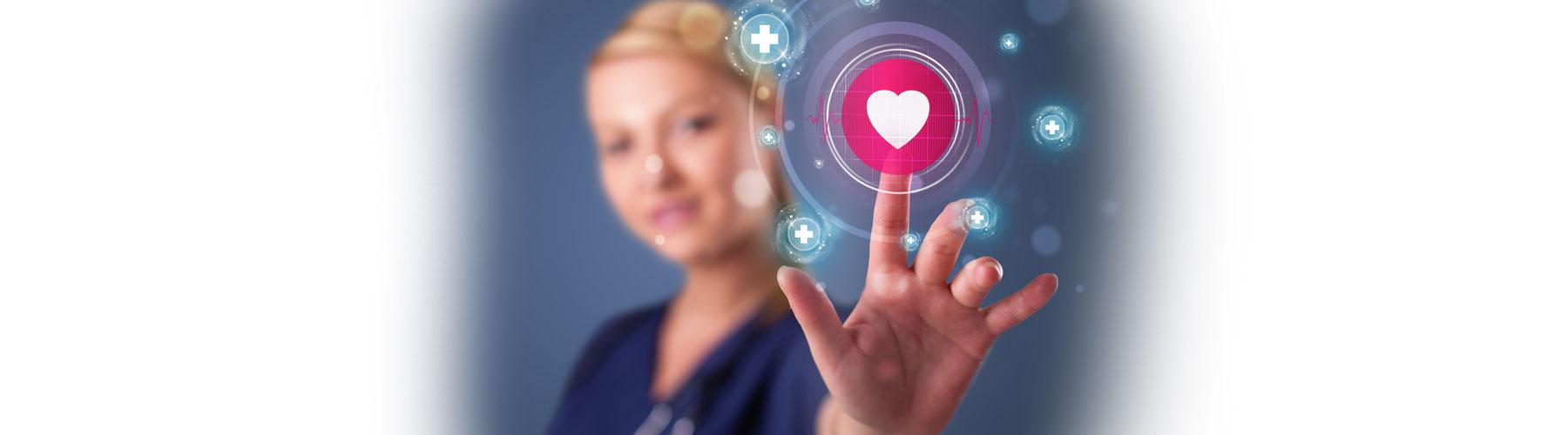 Dónde estudiar Máster Enfermería Online