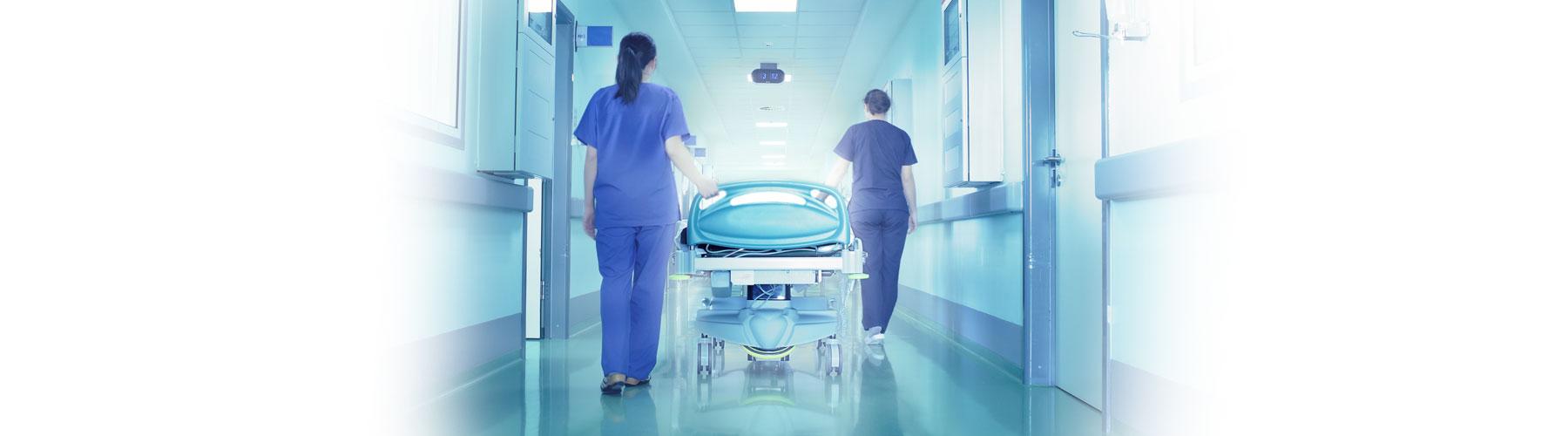 Cómo elegir curso de enfermería online