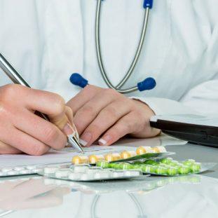 Formación para calcular dosis farmacológicas