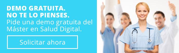 formación salud digital