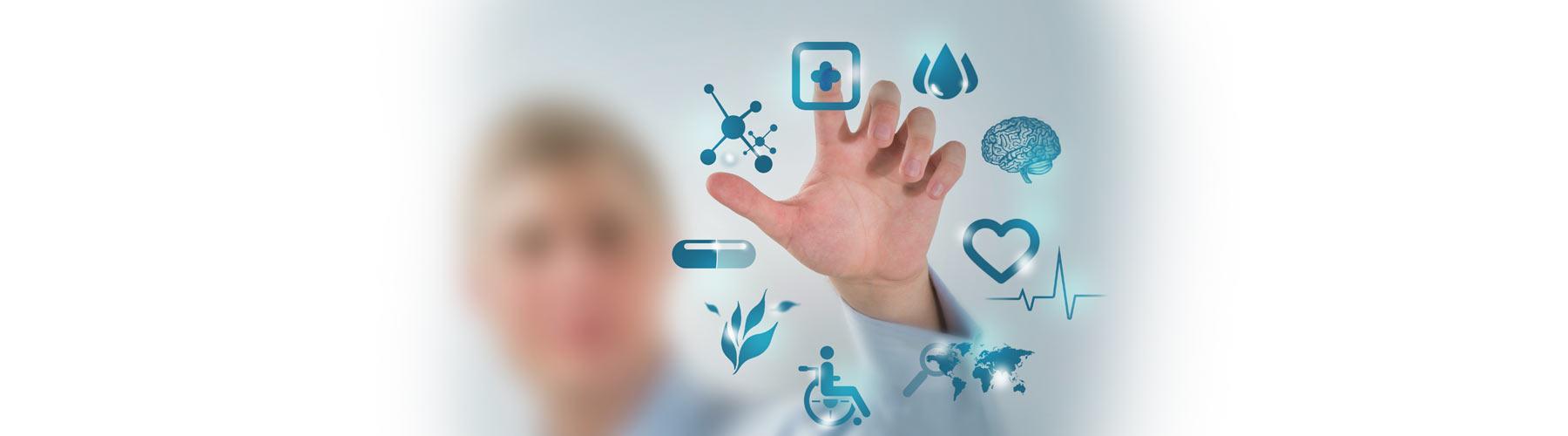 La Sociedad del Conocimiento aplicada a la Salud