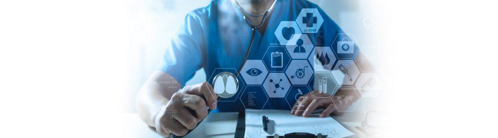De la web 1.0 a la web social en salud