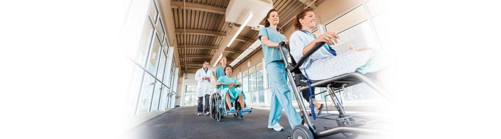 La gestión de la seguridad del paciente