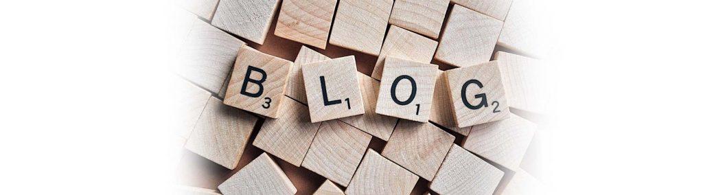 Características de los blogs en salud