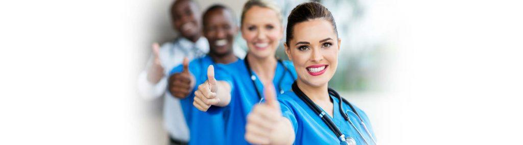 Día Internacional de la Enfermería, ¿por qué decidiste ser enfermera?