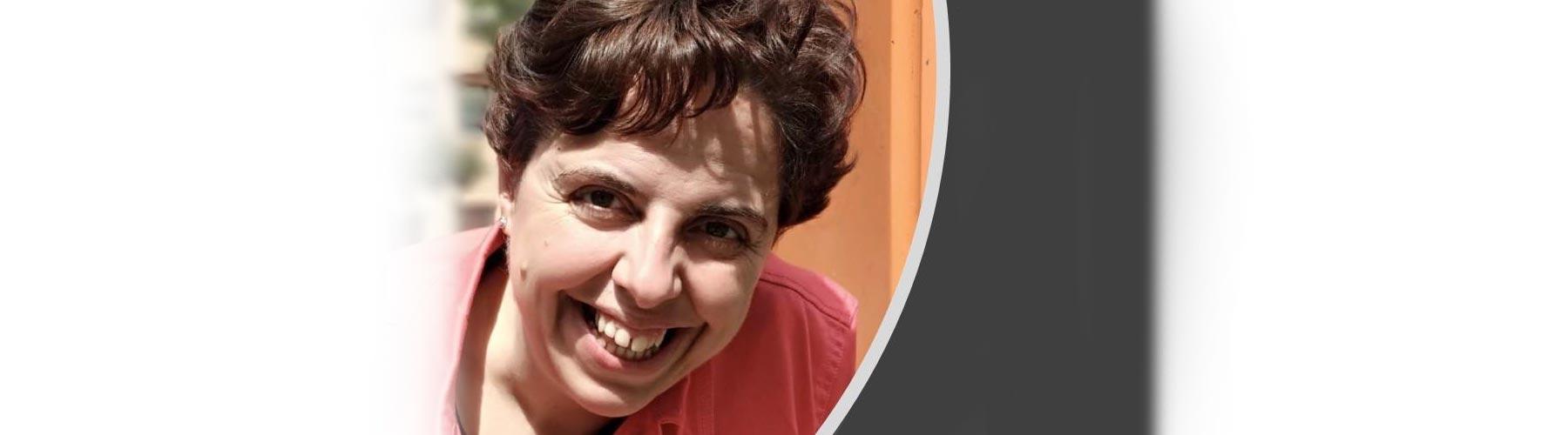 Azucena Santillán, enfermera y profesora de SalusPlay, seleccionada para participar en la sesión Ciencia en el Parlamento