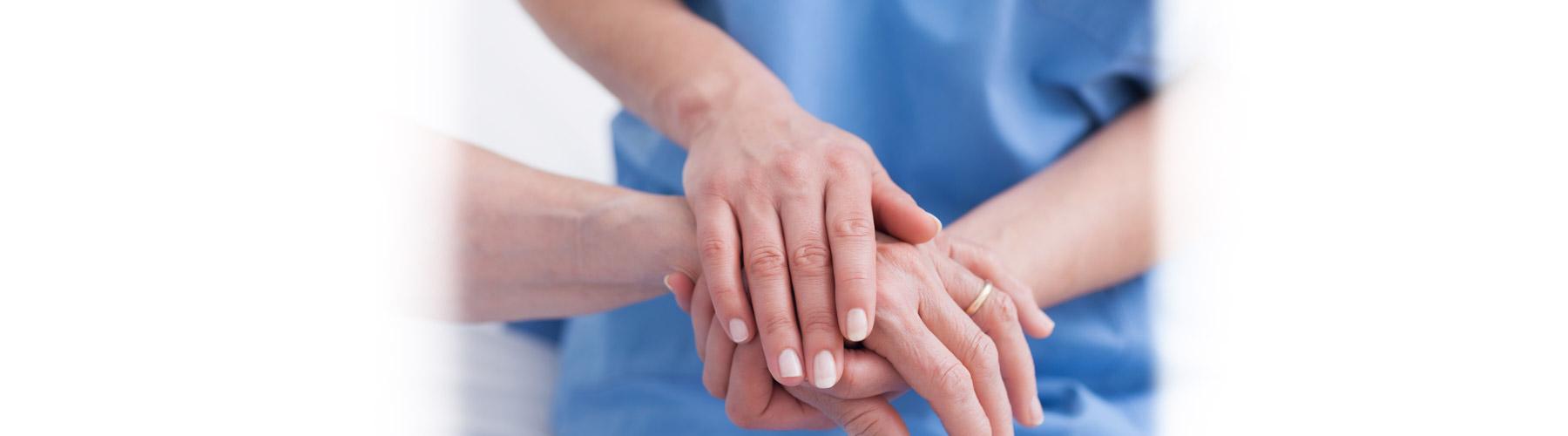 Máster en Gestión y Liderazgo en Cuidados de Enfermería