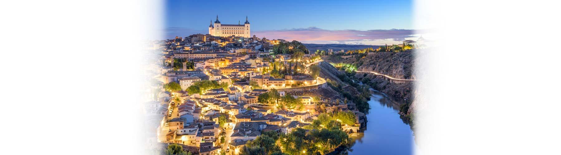 Máster de enfermería en Toledo: las enfermeras de Toledo disfrutarán de condiciones exclusivas para realizar los Másters de SalusPlay