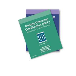 Clasificación completa de Resultados de Enfermería NOC 2018 (6º Edición)