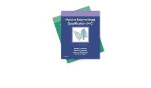 Clasificación completa de intervenciones de enfermería NIC 2018 (7º edición)