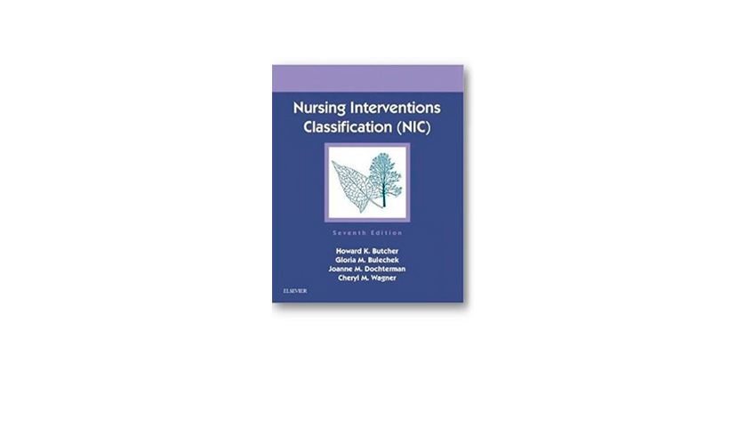 clasificación de intervenciones de enfermería NIC 2018