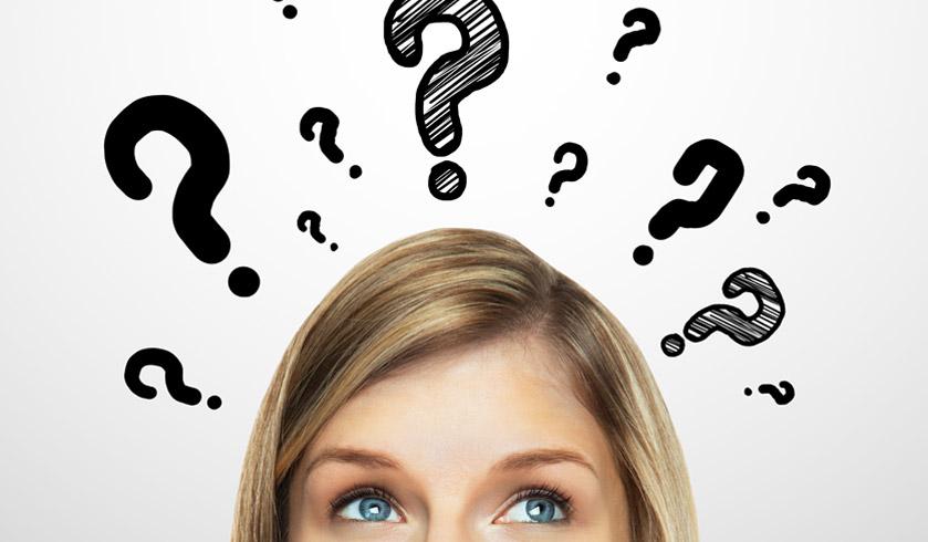 Tipos de preguntas enfermeras y los escenarios donde se producen