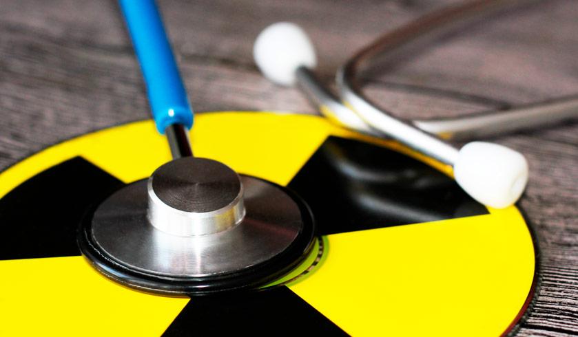 Radiaciones utilizadas para la esterilización de productos sanitarios