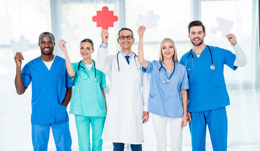 Jornada «Desafíos y oportunidades para la enfermería del siglo XXI»