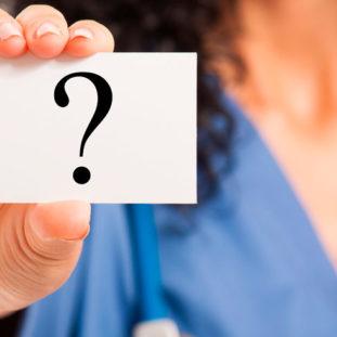 Ejemplo de una pregunta enfermera con formato PICO