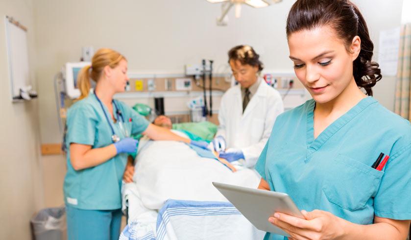 Cómo resolver dudas de enfermería que vayan surgiendo en tu trabajo de una manera rápida y gratuita con SalusOne Enfermería.