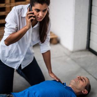 Cómo actuar ante una pérdida de consciencia