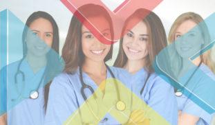 Las enfermeras de Castellón tendrán acceso gratuito a SalusOne