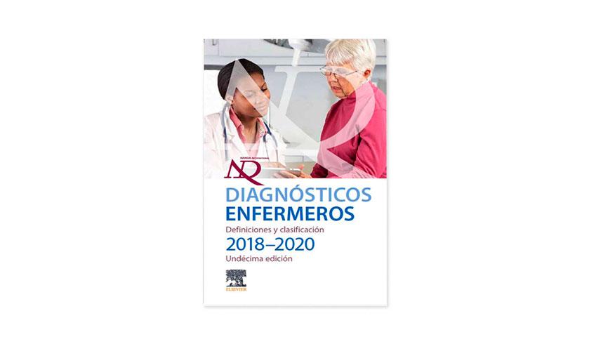 Enfermería NANDA 2018-2020
