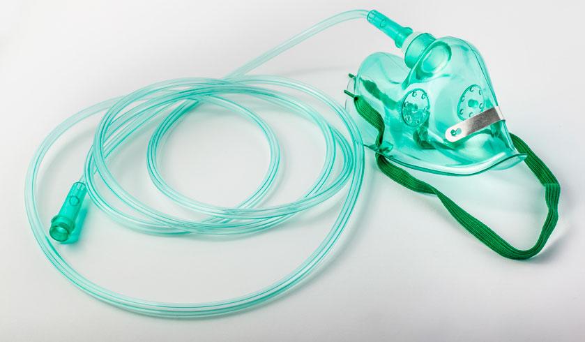 Mascarillas de oxígeno y gafas nasales: para qué sirven y cómo se utilizan