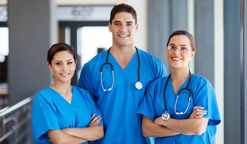 Como crear un equipo de enfermería