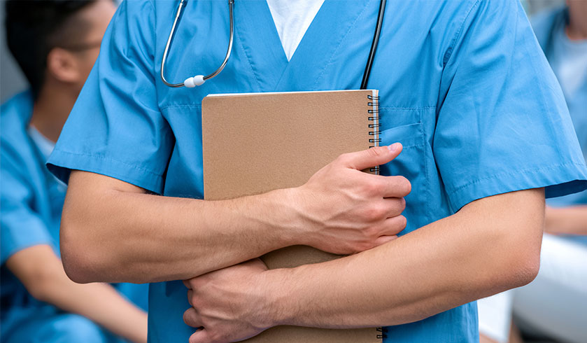 Estudiar master enfermería