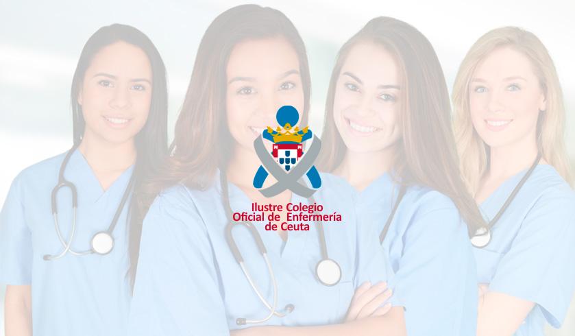 El Colegio de Enfermería de Ceuta dará acceso gratuito a SalusOne Premium Plus a todas las enfermeras colegiadas