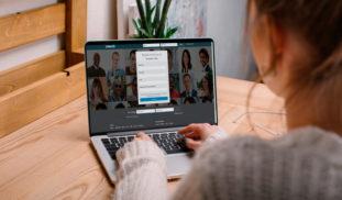 perfil de LinkedIN de un profesional sanitario