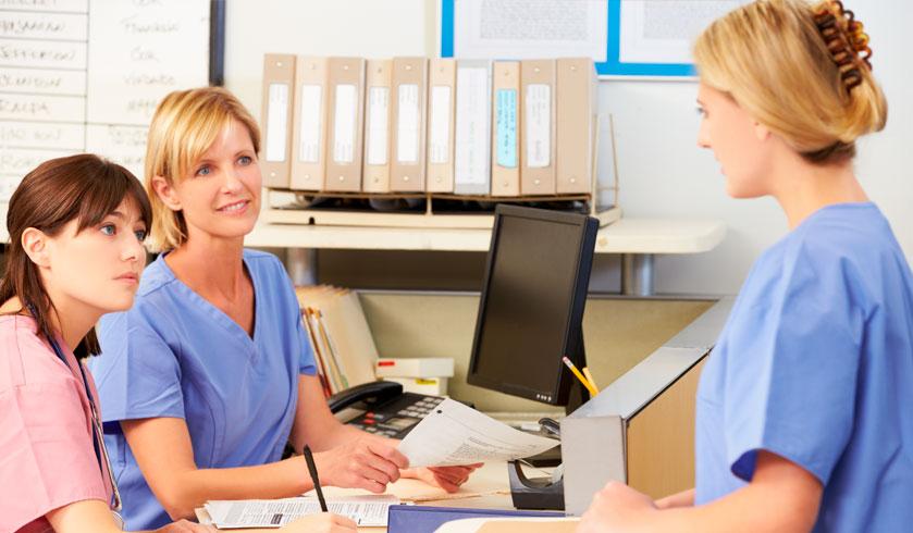 Dónde encontrar de manera sencilla información científica sobre enfermería