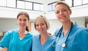 recursos humanos en enfermería