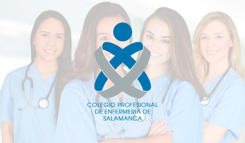 Colegio de Enfermería de Salamanca da acceso gratuito a SalusOne