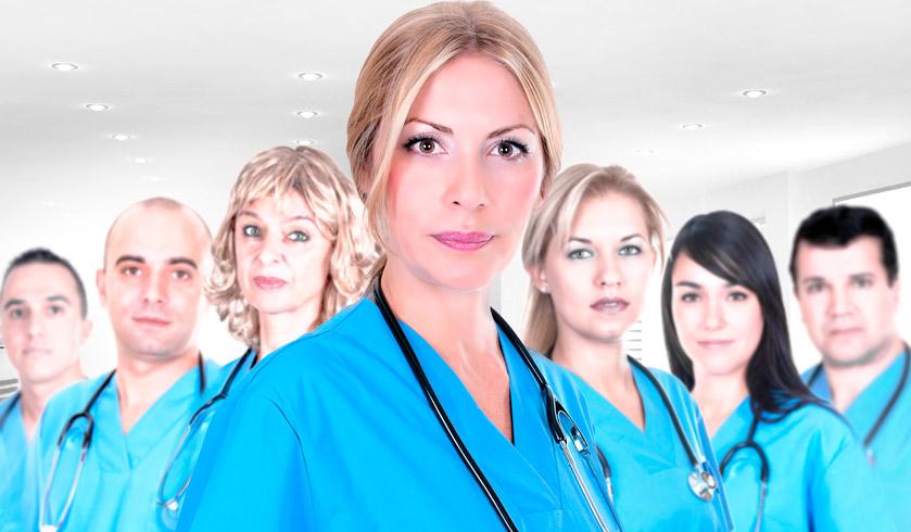 10 datos curiosos sobre la enfermería que aún no conoces