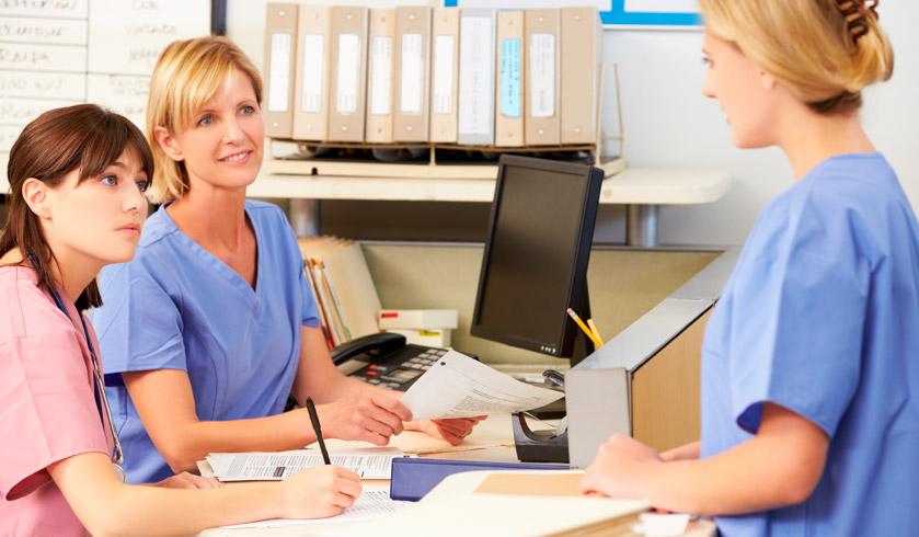 tipos de negociación en la gestión de recursos humanos en enfermería
