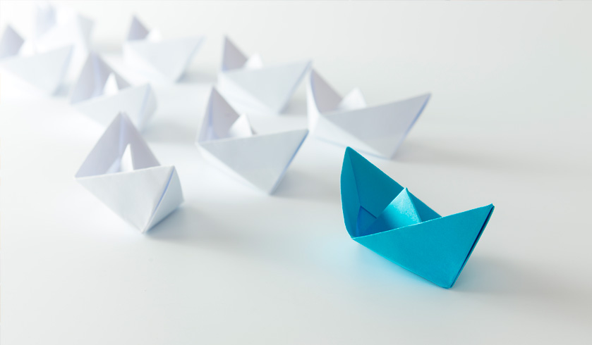 Líderes según el tipo de influencia sobre sus subordinados