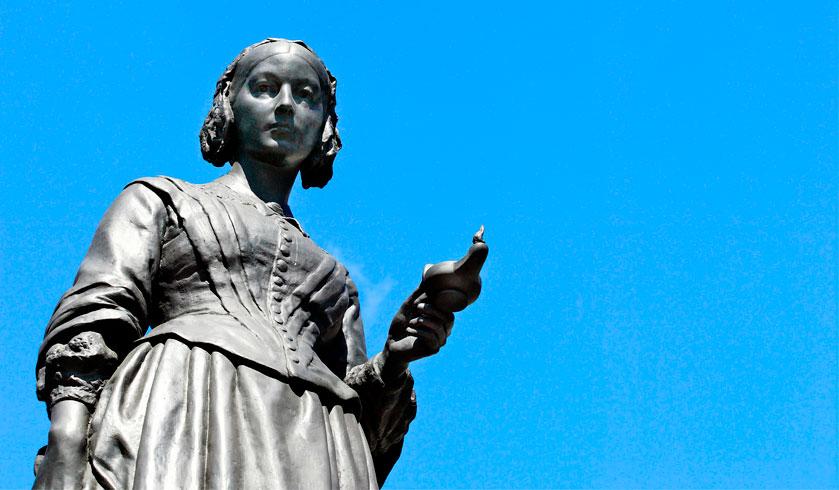 Día internacional de la mujer: logros de las enfermeras a lo largo de la historia