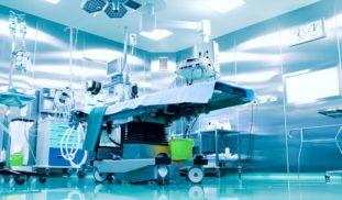 Cómo preparar un quirófano en el que se va a intervenir a una persona con COVID-19