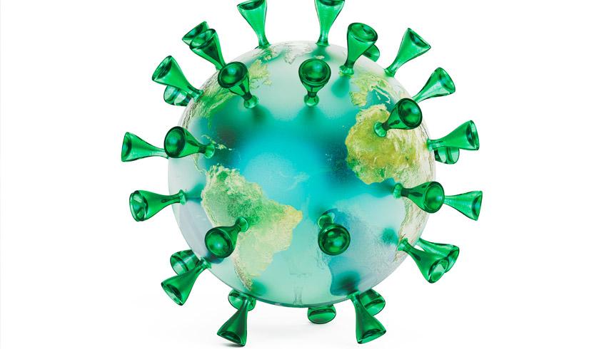 Salusplay anuncia un curso gratuito sobre el coronavirus para todos los profesionales sanitarios del mundo