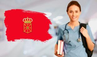 Mejores centros formativos para estudiar un experto universitario en enfermería en Navarra