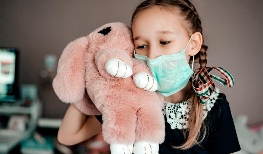 Recomendaciones para los familiares del paciente pediátrico con COVID-19