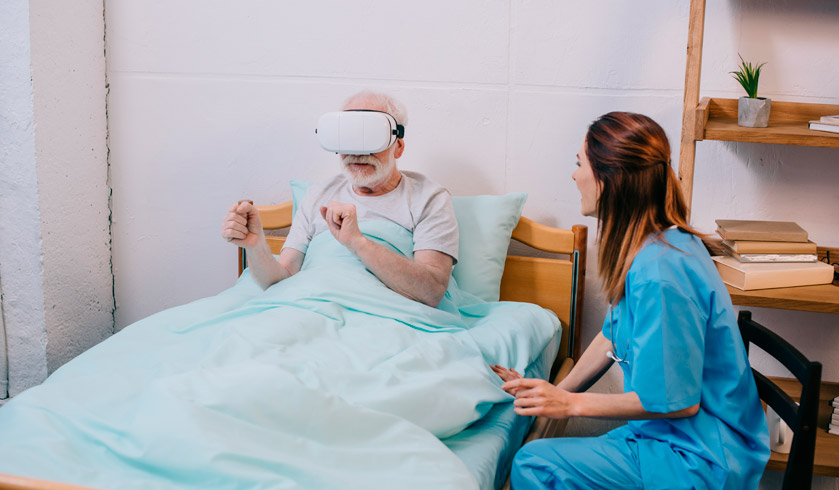 Tendencias tecnológicas en el sector salud que van a revolucionar este 2020
