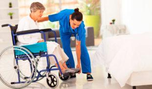 Centros sociosanitarios y residencias de personas mayores ante la COVID-19