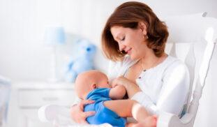 Impacto de la Covid-19 en la atención al parto y en la lactancia