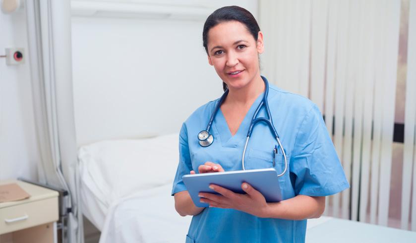 modalidad de master en enfermería