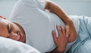 auscultación abdominal en urgencias