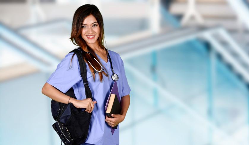 Dónde estudiar un máster de enfermería en Madrid