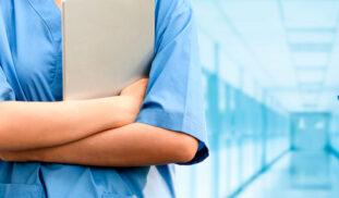 formación necesaria para ser supervisora de enfermería
