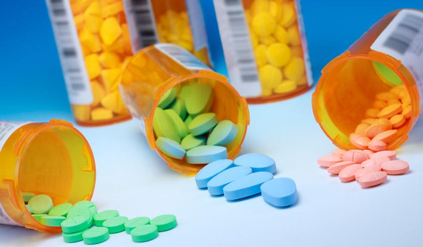 Reacciones adversas, interacciones e intoxicaciones por fármacos