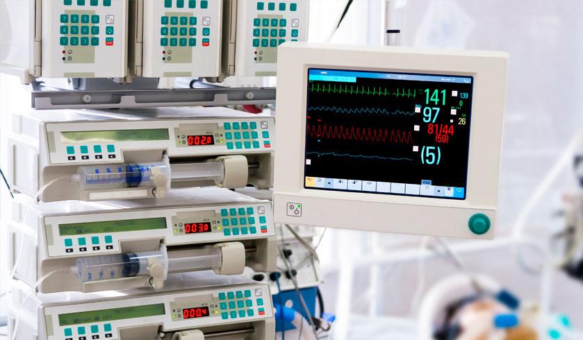 Los productos sanitarios de uso hospitalario