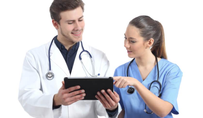 Usos que podemos dar las enfermeras a las aplicaciones móviles de salud